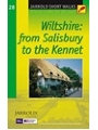 9780711730021 - Wiltshire: from Salisbury to the Kennet - Short Walks