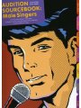 9780711931954 - Audition Sourcebook: Male Singers-Music Book with CD