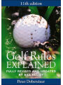 9780715321508 - Dobereiner, Peter; Elliot: Golf Rules Explained: Fully Revised and Updated By Bill Elliot
