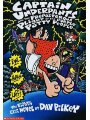 9780756972332 - Pilkey, Dav: Captain Underpants and the Preposterous Plight of the Purple Potty People