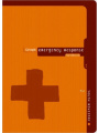 9780764435744 - Various: Emergency Response Handbook for Youth Ministry