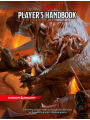 9780786965601 - Wizards of the Coast: Dungeons & Dragons Player's Handbook (Dungeons & Dragons Core Rulebooks)