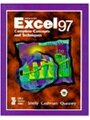 Microsoft Excel 97: Complete Concepts and Techniques