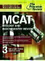 9780804125048 - Staff of the Princeton Review: MCAT Biology