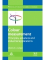 9780857090195 - Colour Measurement - Book