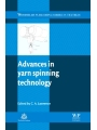 9780857090218 - Advances in Yarn Spinning Technology - Book
