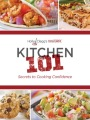 9780981564036 - Holly Clegg's trim&TERRIFIC KITCHEN 101: Secrets to Cooking Confidence (ebook)