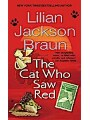 9781101214008 - Lilian Jackson Braun: The Cat Who Saw Red