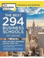 9781101920411 - PRINCETON REVIEW: The Best 295 Business Schools, 2017 Edition Format: Trade Paper