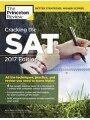 9781101920473 - Princeton Review: Cracking The Sat With 4 Practice Tests, 2017 Edition: All The Techniques, Practice, And You Need To Score Higher