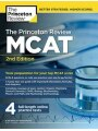 9781101920541 - Princeton Review: The Mcat, 2nd Edition: Total Preparation For Your Top Mcat Score