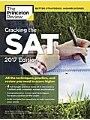9781101920640 - Princeton Review: Cracking the SAT with 4 Practice Tests, 2017 Edition - All the Techniques, Practice, and You Need to Score Higher