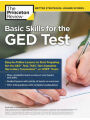 9781101920718 - Princeton Review: Basic Skills for the GED Test: Easy-to-Follow Lessons to Start Preparing for the GED Test, TASC Test, or HiSET Exam