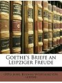 apos;s Briefe An Leipziger Freude