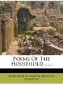 9781274398758 - Poems of the Household . . - Book