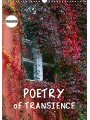 9781325294244 - Gisela Kruse: Poetry of Transience (Wall Calendar 2018 DIN A3 Portrait): The beauty of impermanence (Birthday calendar, 14 pages ) (Calvendo Nature)