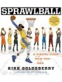 9781328767516 - Kirk Goldsberry: Sprawlball: A Visual Tour Of The New Era Of The Nba