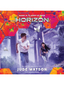 9781338227277 - Jude Watson: A Warp in Time: Horizon, Book 3 , Hörbuch, Digital, 1, 267min - Book