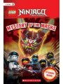 9781338227918 - Kate Howard: Lego Ninjago: Reader #17 - Book