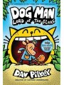 Dog Man #5: Lord of the Fleas: From the Creator of Captain Underpants (INDIGO EXCLUSIVE EDITION)