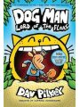 9781338297256 - Dog Man #5: Lord of the Fleas: From the Creator of Captain Underpants (INDIGO EXCLUSIVE EDITION)
