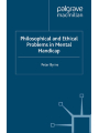 9781349420988 - P. Byrne: Philosophical and Ethical Problems in Mental Handicap - Book