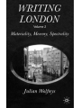 9781349422890 - J. Wolfreys: Writing London - Book