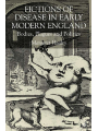 9781349427826 - M. Healy: Fictions of Disease in Early Modern England - Book