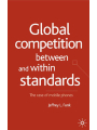 9781349429370 - Jeffrey L. Funk: Global Competition Between and Within Standards - Book