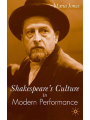 9781349429592 - M. Jones: Shakespeare's Culture in Modern Performance - Book