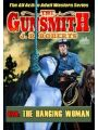 The Gunsmith 424: The Hanging Woman