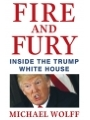 9781408711408 - Michael Wolff: Fire and Fury