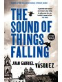 1408831619 - Juan Gabriel Vasquez: The Sound of Things Falling