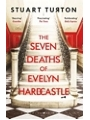 9781408889510 - Turton, Stuart: The Seven Deaths of Evelyn Hardcastle  Stuart Turton  Taschenbuch  Englisch  2018
