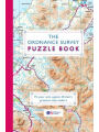 9781409184676 - Dr Gareth Moore , Ordnance Survey: The Ordnance Survey Puzzle Book : Pit your wits against Britain's greatest map makers