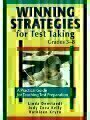 9781412967037 - Linda G. Kelly, Judy C. Kryza, Kathleen Denstaedt: Winning Strategies for Test Taking, Grades 3-8: A Practical Guide for Teaching Test Preparation