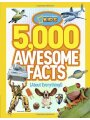 1426310498 - National Geographic Kids: 5,000 Awesome Facts