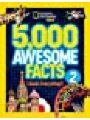 9781426316951 - National Geographic Kids: 5,000 Awesome Facts (About Everything!) 2