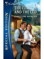 9781426804168 - Christine Wenger: The Cowboy And The CEO