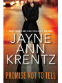 9781432846886 - Jayne Ann Krentz: Promise Not to Tell (Thorndike Press Large Print Basic Series)