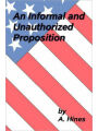 9781438945859 - A. Hines: An Informal And Unauthorized Proposition
