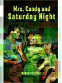 9781455616237 - Tallant, Robert: Mrs. Candy and Saturday Night