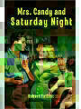 9781455616237 - Robert Tallant: Mrs. Candy and Saturday Night