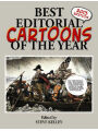 9781455617760 - Steve Kelley: Best Editorial Cartoons of the Year: 2013 Edition