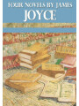 9781456613792 - Four Novels by James Joyce (ebook)
