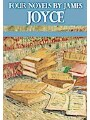 9781456613792 - James Joyce: Four Novels by