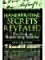 9781456621940 - Doc Grayson: Handwriting Secrets Revealed