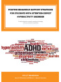 9781456630348 - Positive Behaviour Support Strategies for Students with Attention Deficit Hyperactivity Disorder: A Step by Step Guide to Assessing – Managing – Preventing Emotional and Behavioural Difficulties (ebook)
