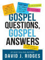 9781462120062 - David Ridges: Gospel Questions, Gospel Answers