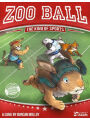 9781472824110 - Duncan Molloy: Zoo Ball: The King of Sports - Book
